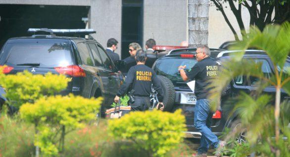 PF prende dono de banco ligado a esquema de Sérgio Cabral