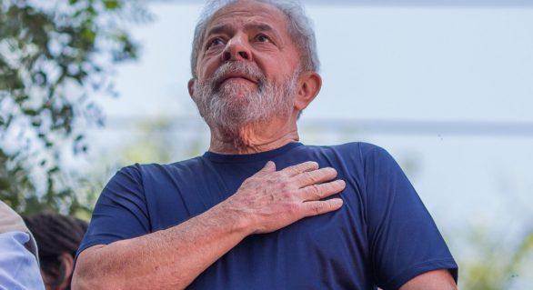No Estadão: Ausência do PT no debate reforça inelegibilidade de Lula, dizem analistas