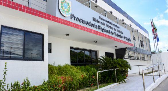 MPT notifica municípios alagoanos por não informarem casos de doenças e mortes no trabalho