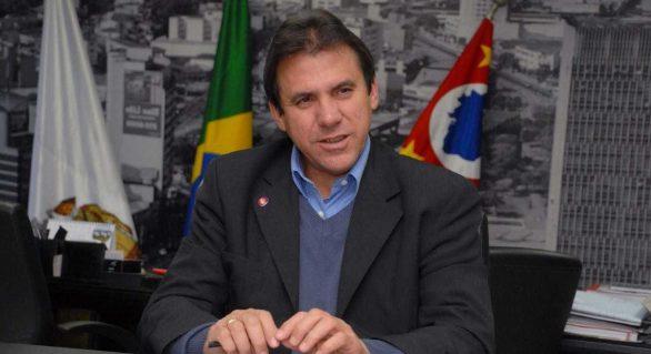 Plano de governo de petista para SP tem só duas palavras: 'Lula Livre'