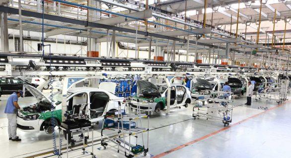 Venda de veículos no país tem alta de 12,81% no acumulado do ano