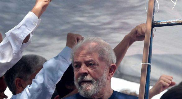 Lula vai à Justiça para participar de debate na Band na próxima quinta