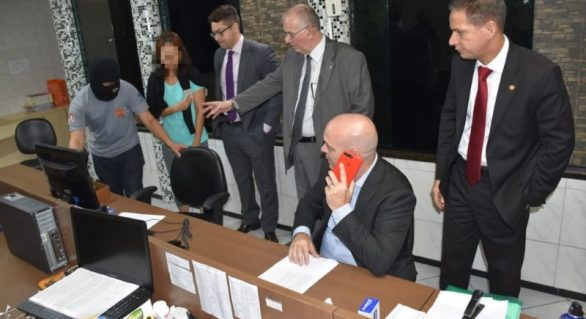 MPE denuncia 27 pessoas por prejuízo de R$ 200 milhões dos cofres estaduais