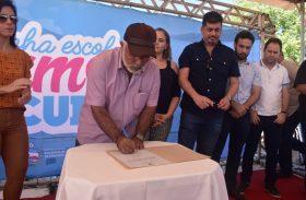 Prefeitura de Delmiro anuncia sinais de superação da crise