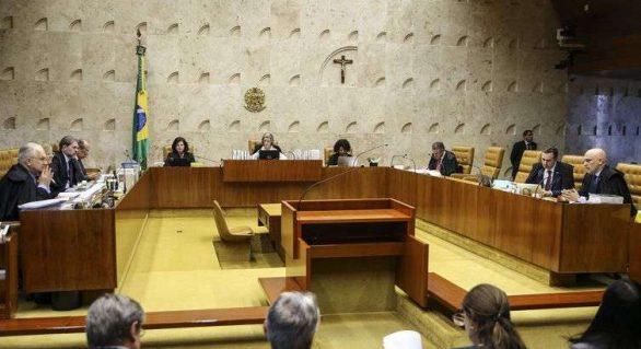 STF decide que terceirização de atividades-fim é constitucional