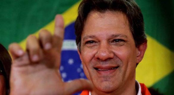 Alagoas é rota de campanha presidencial