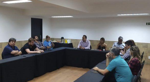 Reunião discute projeto de circuito cultural voltado ao turismo