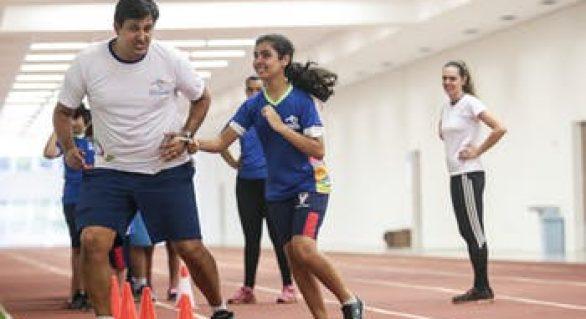 Megafestival Paralímpico envolverá cerca de 10 mil pessoas em Maceió