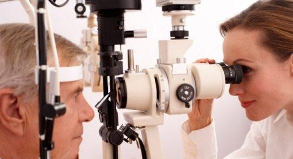 Oftalmologistas se reúnem para 500 atendimentos gratuitos