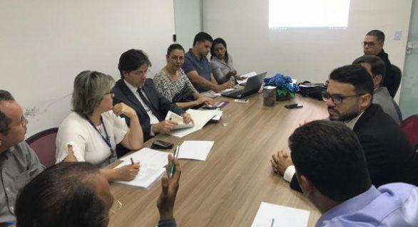 Negociação entre Fecomércio e Prefeitura começa a avançar