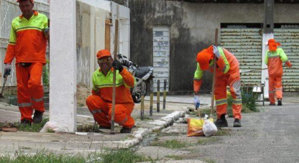 Mutirões levam serviços ao Prado e Cidade Universitária