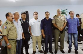 Prefeitura de Pilar lança aplicativo para combater a violência na cidade