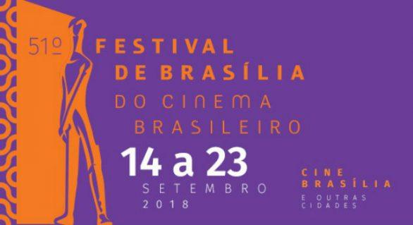Filmes produzidos em Maceió são exibidos em festival de Brasília