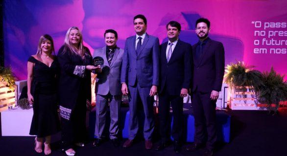 UPAs recebem prêmio de melhor lugar para se trabalhar