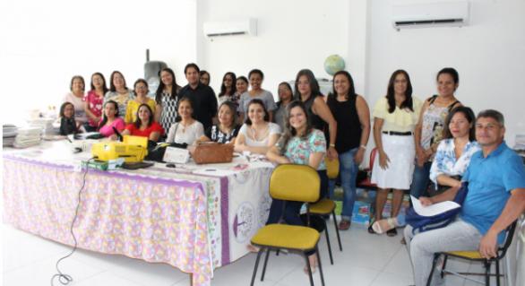 Porto Calvo comemora crescimento do IDEB no município