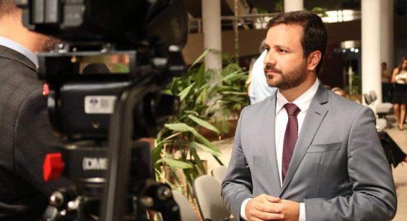 Presidente da Caixa dos Advogados receberá Título de Cidadão de Maceió