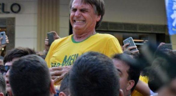 PF abre segundo inquérito para investigar agressão a Bolsonaro
