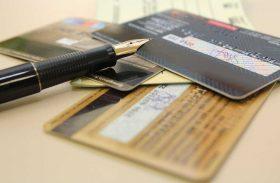 Como usar o cartão de crédito e manter as finanças em dia