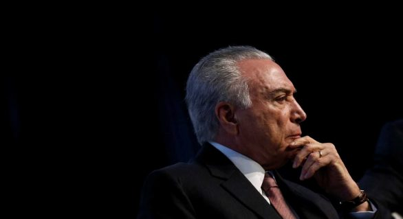 Temer deixará Orçamento de 2019 estrangulado para novo presidente
