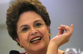 Campanha de Dilma ao Senado supera gastos de presidenciáveis