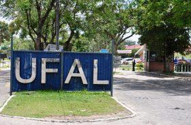 Copeve divulga edital para professor bolsista da Ufal