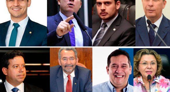 Bancada federal de Alagoas tem renovação de 44%