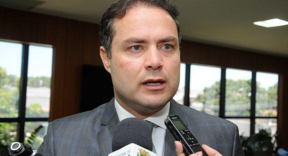 Renanzinho manda recado para novo presidente e agradece votos em Haddad