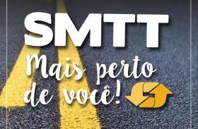 São Jorge recebe ações do SMTT Mais Perto de Você