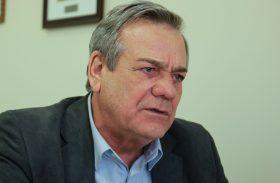 Quem vai tirar licença para Ronaldo Lessa assumir mandato de deputado federal?