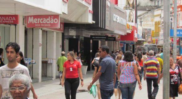 Shoppings abrirão no Dia de Nossa Senhora Aparecida