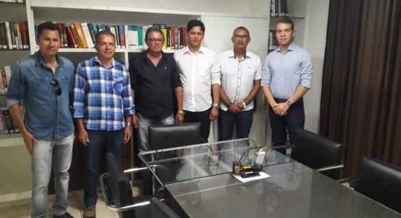 Fetag/AL  consegue liberação para construção de 39 casas pelo PNHR em Canapi