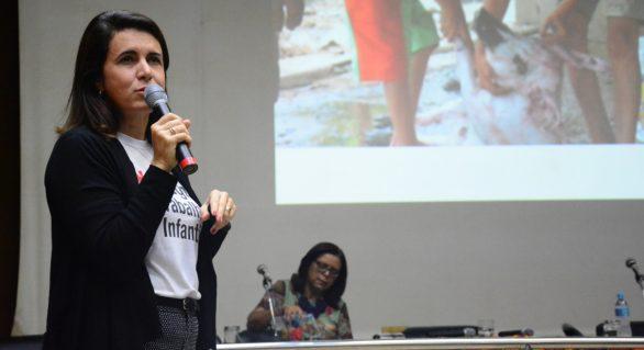 Ministério Público do Trabalho lembra que milhares de crianças ainda são exploradas no estado