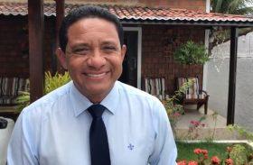 Dia do professor, prefeito de Palmeira informa que dinheiro do Fundef está na conta