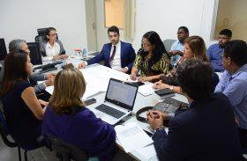 MPT e MPE firmam acordo judicial com Município de Maceió para construção de creche na Orla Lagunar
