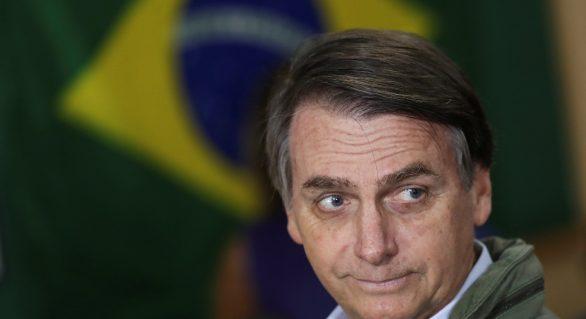 Eleito presidente, Bolsonaro perde imunidade que o livrou de processos