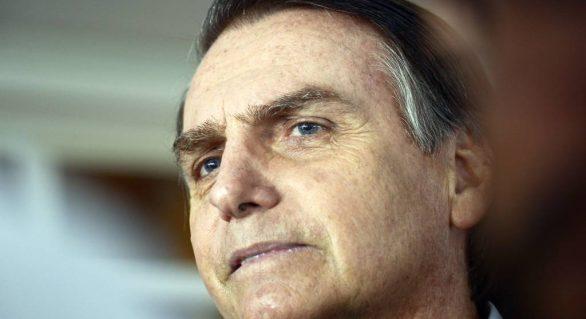 Agenda armamentista de Bolsonaro desagrada parte da bancada de Temer