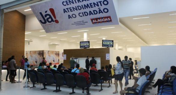 Polícia Civil oferece serviço de registro de BO no JÁ do Shopping Pátio