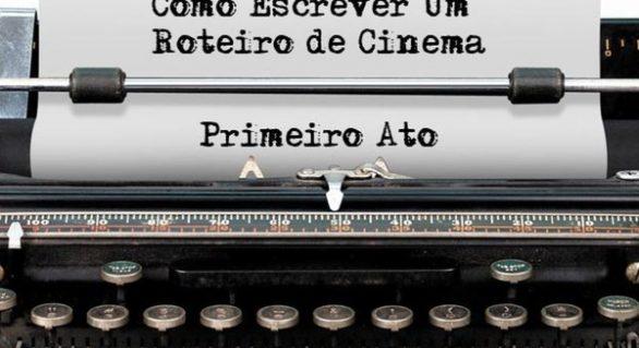 Aberta inscrições para laboratório de roteiro de cinema no Sesc AL