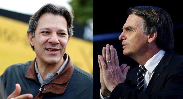 PSB, PSDB, Rede, DC e PPL devem anunciar hoje (9) apoio no segundo turno