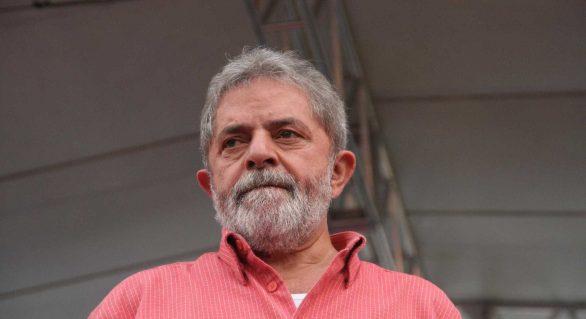 Desespero não pode levar o Brasil a aventura fascista, diz Lula