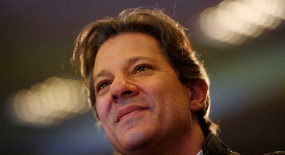 Haddad fala em Deus pela primeira vez na TV e ataca Bolsonaro