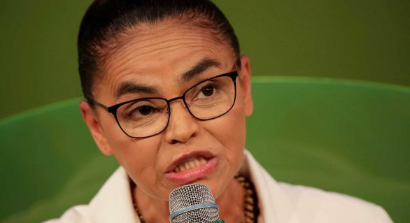 Eleitores de Alckmin e 62% dos de Marina pensam em mudar o voto