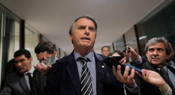 Horário eleitoral: PT chama Bolsonaro de Hitler; rivais pedem moderação