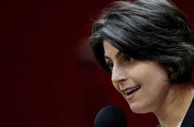 Manuela D'Ávila não comparou popularidade do PT com Jesus Cristo