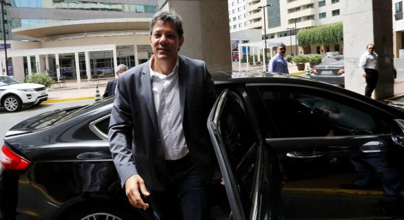 Para Haddad, Bolsonaro humilhou beneficiários do Bolsa Família
