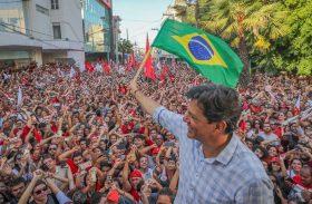 Haddad para eleitores: Vale a pena votar em Bolsonaro só por ódio?