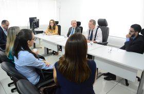 MPT se une à Corregedoria Geral de Justiça para buscar inserção de adolescentes infratores na aprendizagem profissional