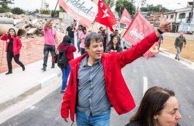 Economistas lançam manifesto pró-Haddad