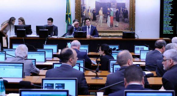 AMA pede a federais apoio pela aprovação da PEC do 1%