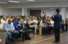 Indicadores do turismo da capital são apresentados pela ABIH